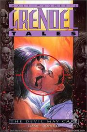 Cover of: Grendel Tales
