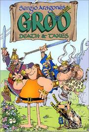 Cover of: Groo