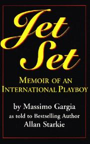 Cover of: Jet Set