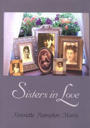 Cover of: Sisters in Love