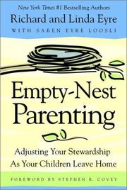 Cover of: Empty-Nest Parenting