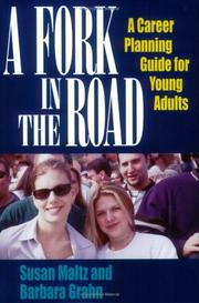 Cover of: A Fork in the Road