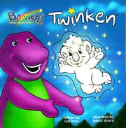 Cover of: Barney and Twinken (Barney's Great Adventure)