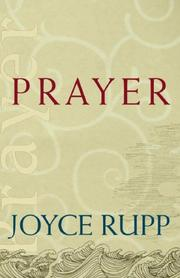 Cover of: Prayer (Christ Jesus, the Way)