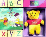 Cover of: Fun With Pooh from A to Z