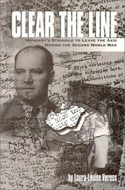 Cover of: Clear the Line