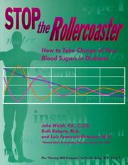 Cover of: Stop the Rollercoaster
