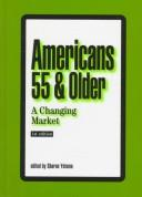 Cover of: Americans 55 & Older