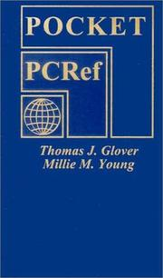 Cover of: Pocket PC Ref