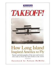 Cover of: Take Off!: How Long Island Inspired America to Fly