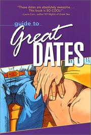 Cover of: Guide to Great Dates