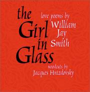 Cover of: The Girl in Glass: Love Poems