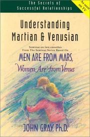 Cover of: Understanding Martian & Venusian