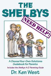 Cover of: The Shelbys Need Help!