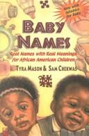 Cover of: Baby Names