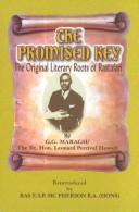 Cover of: The Promised Key