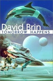 Cover of: Tomorrow Happens