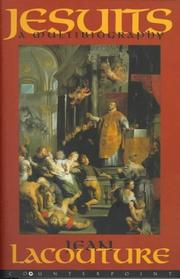 Cover of: Jesuits: A Multibiography