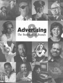 Cover of: Advertising and The Business of Brands