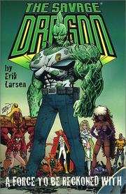Cover of: A Force To Be Reckoned With (Savage Dragon, Vol. 2)