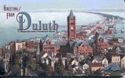 Cover of: Greetings from Duluth