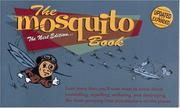 Cover of: The Mosquito Book