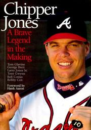 Cover of: Chipper Jones
