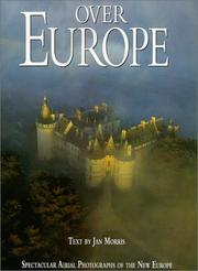 Cover of: Over Europe