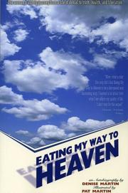 Cover of: Eating My Way to Heaven