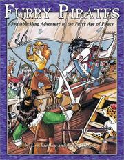 Cover of: Furry Pirates