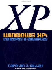 Cover of: Windows Xp