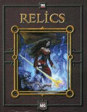 Cover of: Relics (D20 System Accessories)
