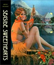 Cover of: Seaside Sweethearts (Artist Archives) (Artist Archives Series)