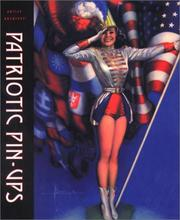 Cover of: Patriotic Pin-Ups (Artist Archives)
