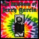 Cover of: The Wisdom of Jerry Garcia