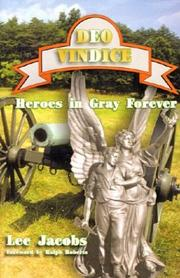 Cover of: Deo Vindice