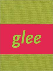 Cover of: Glee