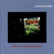 Cover of: Catherine Opie