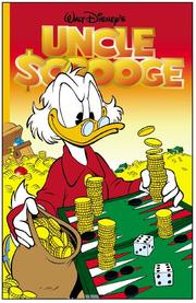Cover of: Uncle Scrooge #358 (Uncle Scrooge (Graphic Novels))