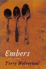 Cover of: Embers