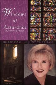 Cover of: Windows of Assurance