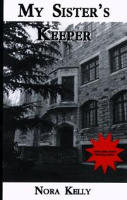 Cover of: My Sister's Keeper (Missing Mystery, 15)