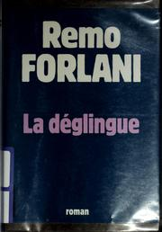Cover of: La déglingue