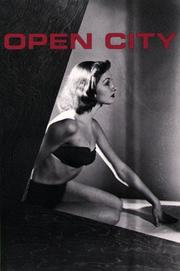 Cover of: Open City #2 (Open City)
