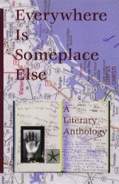 Cover of: Everywhere Is Someplace Else