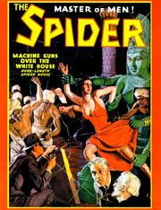 Cover of: The Spider (#48)