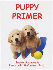 Cover of: Puppy Primer