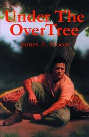 Cover of: Under the Overtree