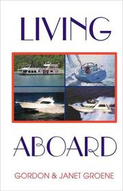 Cover of: Living Aboard