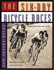 Cover of: The Six-Day Bicycle Races
